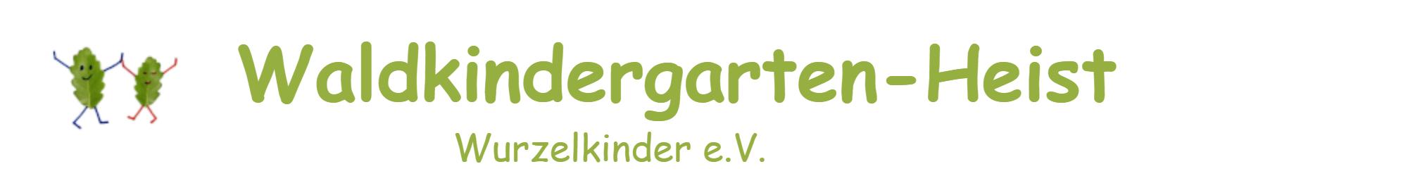 Waldkindergarten Heist Wurzelkinder e.V.